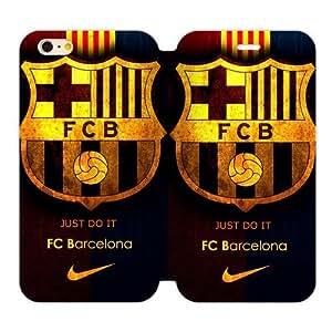 Fashion FC Barcelona Football Club iPhone 6plus 5.5