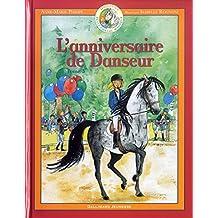 ANNIVERSAIRE DE DANSEUR (L')