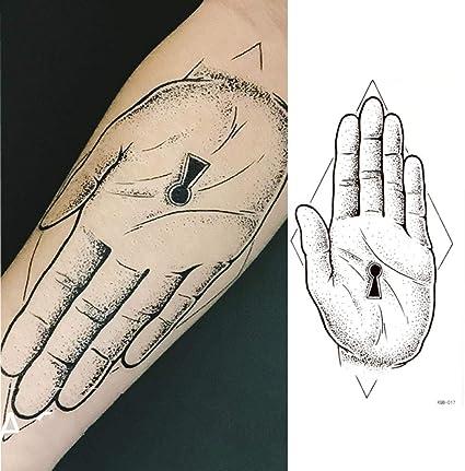Tatuajes Para Tatuajes Arte Corporal Pequenas Ideas Para Tatuajes Disenos De Tatuajes A Mano Pegatinas Para Tatuajes Para Ninos Tatuajes Falsos Flash Para Tatuajes Tatuaje Temporal Etiqueta Par Amazon Es Belleza