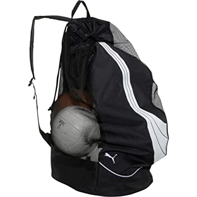 Buy Puma Team Ball Bag (Black 4bcf909835
