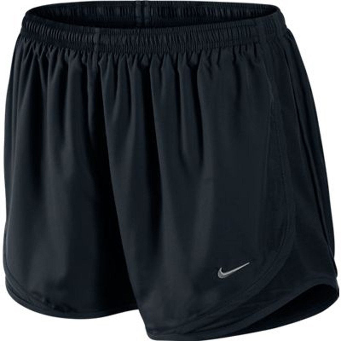 Amazon.com: Nike Lady Tempo Running Shorts - X Small - Black: Clothing
