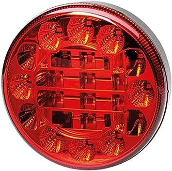 LED HELLA 2NE 357 027-031 Rear Fog Light