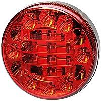 HELLA 2NE 357 027-031 mistachterlicht - Valuefit - LED - 12/24V - inbouw