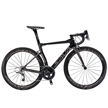 SAVADECK Phantom 5.0 Aero Road Bike