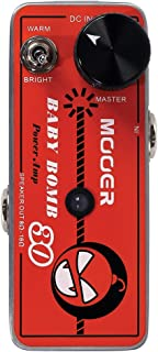 Mooer Baby Bomb 30 Microamplificatore da 30 Watt