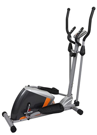 2c417b9ae Buy Kamachi Magnetic Cross Trainer CT-500 Online at Low Prices in India -  Amazon.in