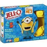JELLO Jigglers Mold Kit - Minions