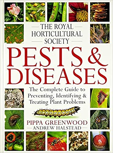 Descargar Libros En Gratis The Royal Horticultural Society Pests And Diseases Mega PDF Gratis