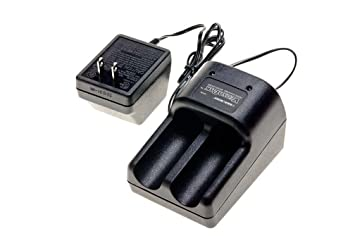 Amazon.com: Black and Decker vp130 Versapak 3,6 V 2-Port ...