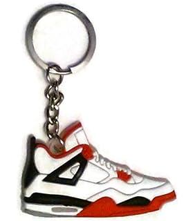 Amazon.com: Air Jordan XIII Sneaker Keychain: Sports & Outdoors