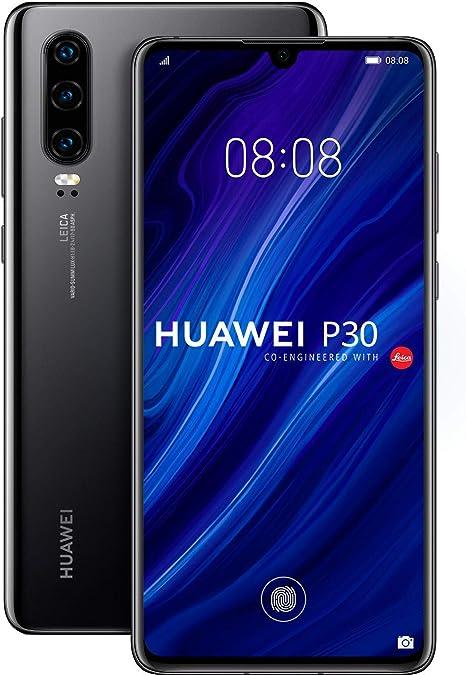 Huawei P30 - Smartphone: Amazon.es: Electrónica