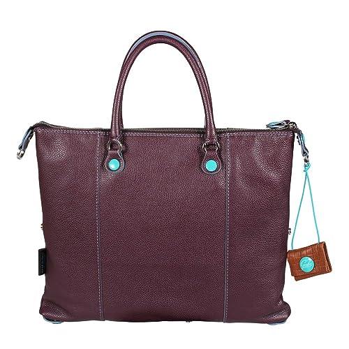 Gabs G3 Hand Bag M Bordeaux  Amazon.co.uk  Shoes   Bags 19878de8a176f