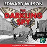 The Darkling Spy: Catesby, Book 3 | Edward Wilson