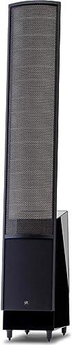 MartinLogan ElectroMotion ESL X Floorstanding Speaker, Gloss Black