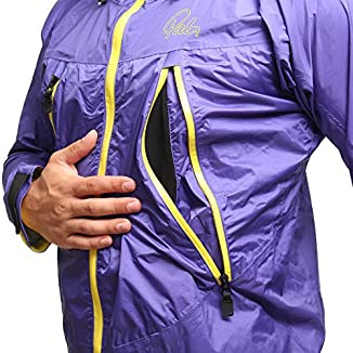 Palm Atlas chaqueta 3