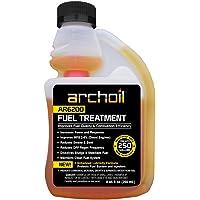 Archoil AR6200 (8oz) Fuel Treatment - Treats 250 Gallons - Diesel Additive / Fuel Additive