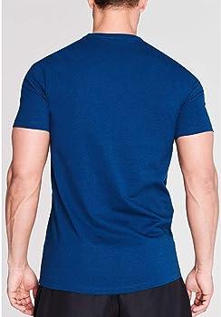 Everlast - Camiseta de cuello redondo para hombre, diseño de ...