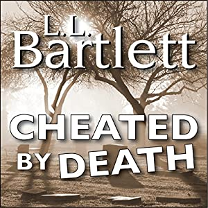 Cheated by Death Audiobook