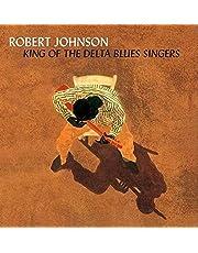 King Of The Delta Blues Vol. 1&2 r)  Lp