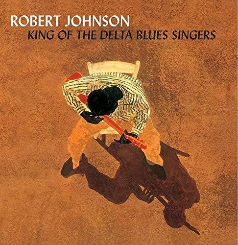King of the Delta Blues Vol 1 & 2