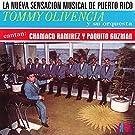 La Nueva Sensacion Musical De Puerto Rico