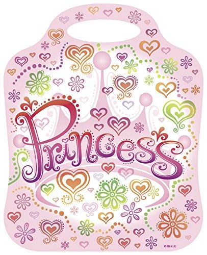 Diva Princess Goodie Bags, 8ct