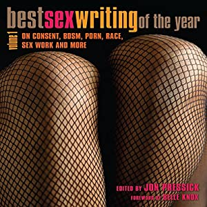 Best Sex Writing of the Year Audiobook