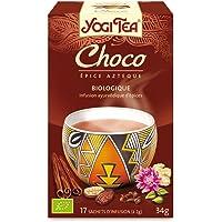 Yogi tea - YOGI TEA - The