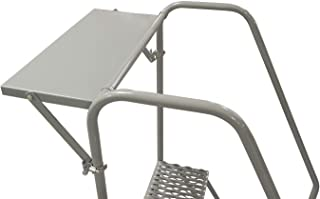 product image for Workshelf,32In. W, Steel, 10 lb. Load Capacity