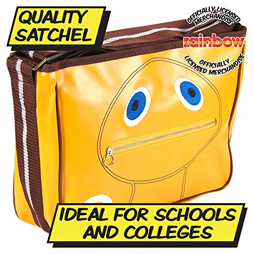 Rainbow Bag Design Bag Satchel Zippy Bag Satchel Rainbow Zippy Cool Cool Retro Design qwZFRXw1