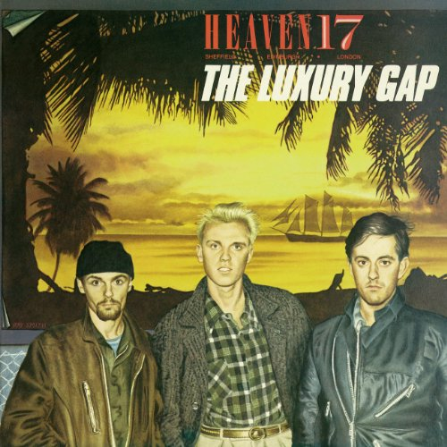 Heaven 17 - BACK TO THE 80