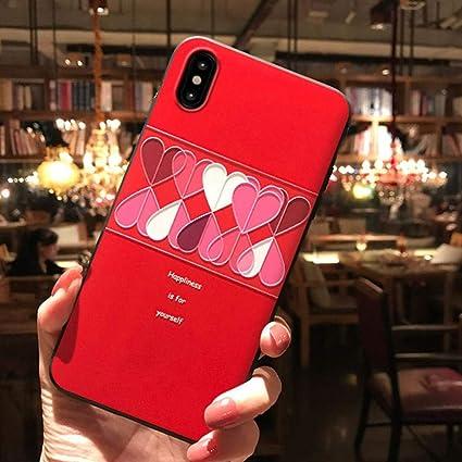 Amazon.com: Funda 3D Presbyopia Lace Best Plaid Flor ...