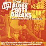 DJ Pogo Presents: Block Party Breaks
