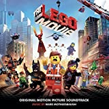 Lego Movie by Mark Mothersbaugh (2013-05-04)