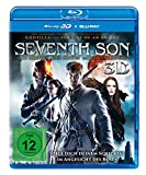 SEVENTH SON  3D - MOVIE