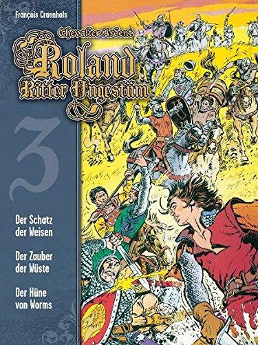 Roland, Ritter Ungestüm 3