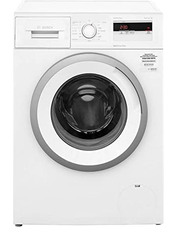 Bosch WAN28050GB A+++ Rated Freestanding Washing Machine - White [Energy Class A+++]