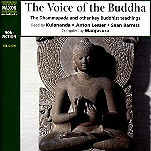 The Voice of the Buddha Hörbuch