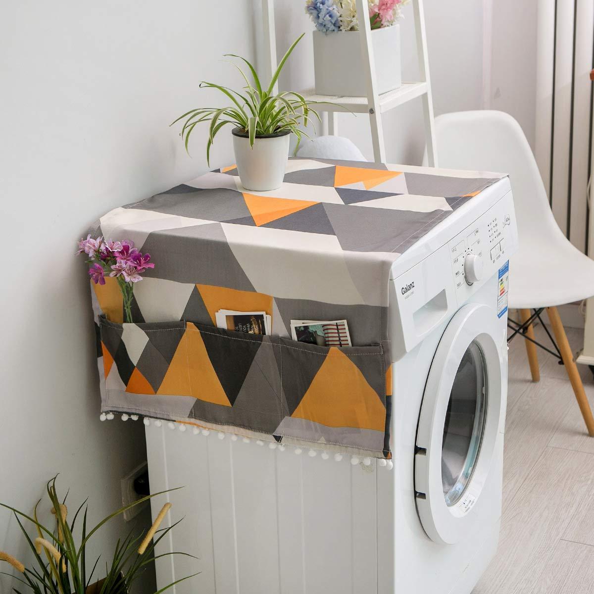 Tapa para lavadora y frigorífico (varios usos) D: Amazon.es ...