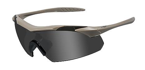 Wiley X WX Vapor Changeable 3512 - Gafas de sol (con 3 pares ...