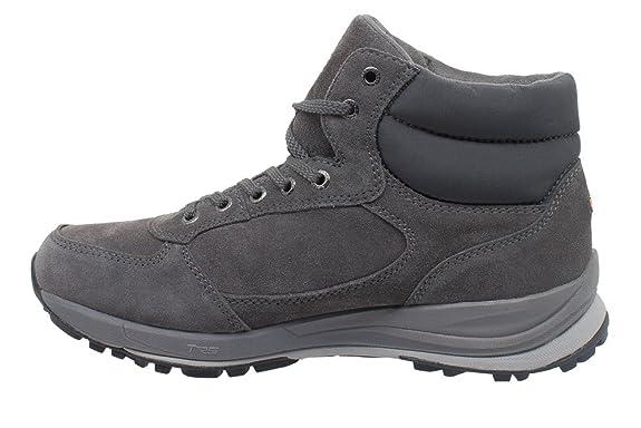 T-Shoes - Mistral WP TS040 - Sneakers en Suede avec doublure waterproof  40 EU eZjfOj