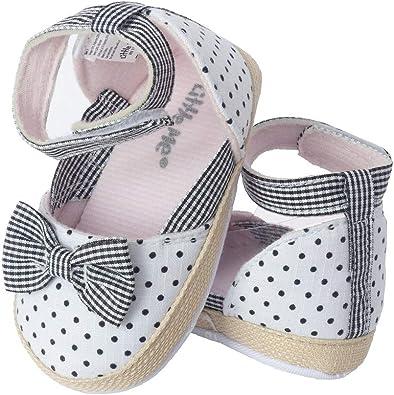 Textile Espadrilles Baby Girl Shoe