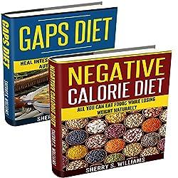 Flexible Dieting: GAPS Diet, Negative Calorie Diet