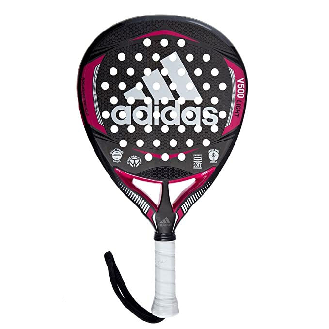 Adidas V500 Light: Amazon.es: Deportes y aire libre