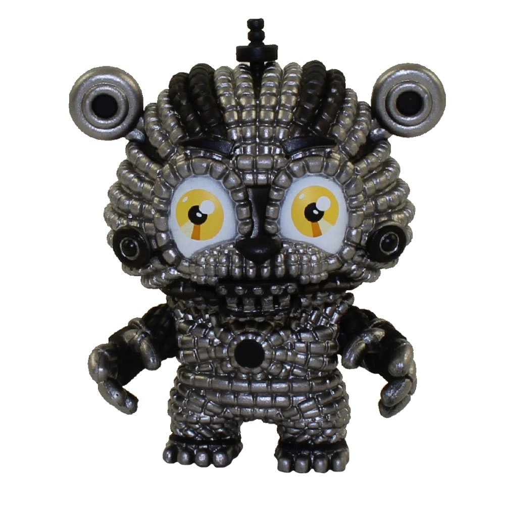 2 inch YENNDO FNAF The Twisted Ones Funko Mystery Minis Vinyl Figure