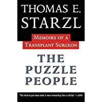 PUZZLE PEOPLE: Memoirs of a Transplant Surgeon