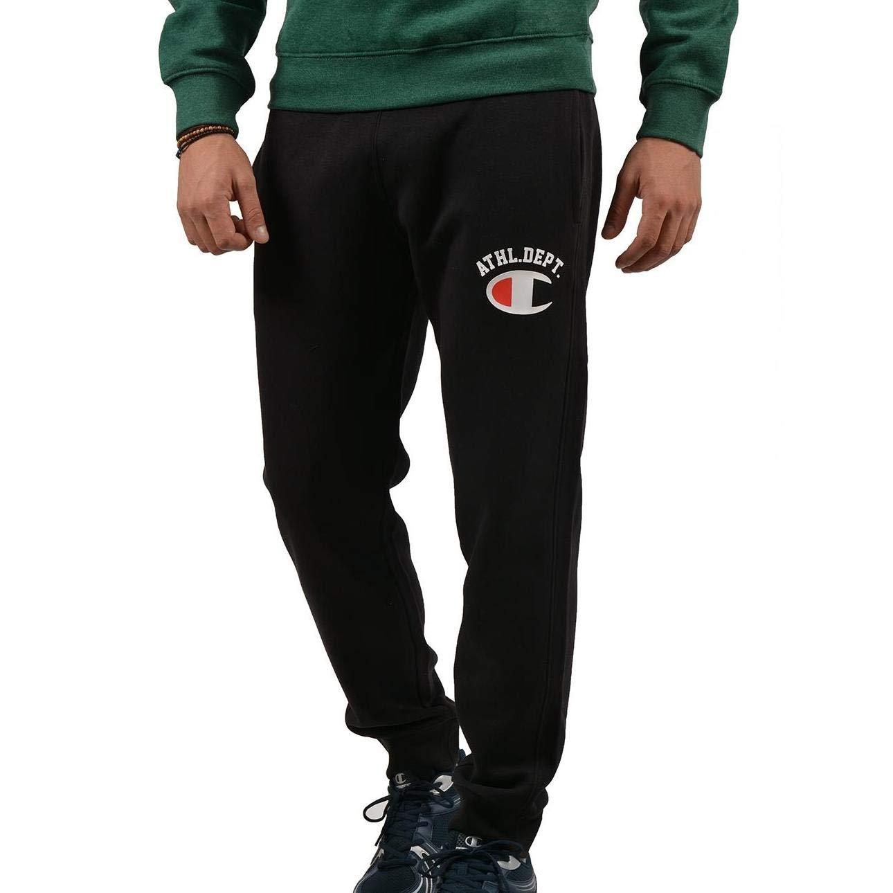 Champion Pantalon 210763 Talla XL: Amazon.es: Ropa y accesorios
