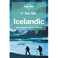 Lonely Planet Fast Talk Icelandic 1st Ed.: 1st Edition