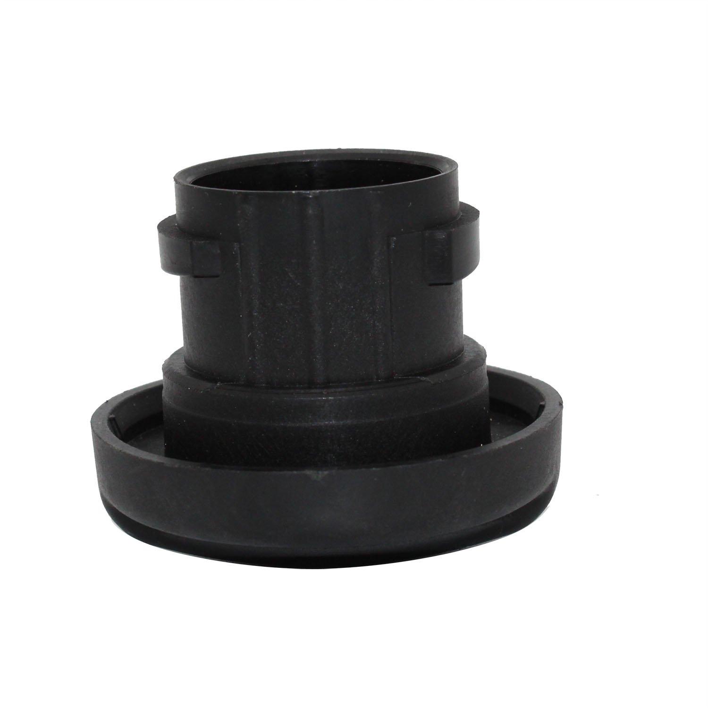 Pour remplissage dhuile de moteur Coloris/ Bouchon de rechange Takpart noir