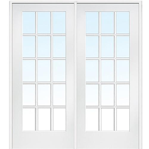 Prehung Double Doors Amazon